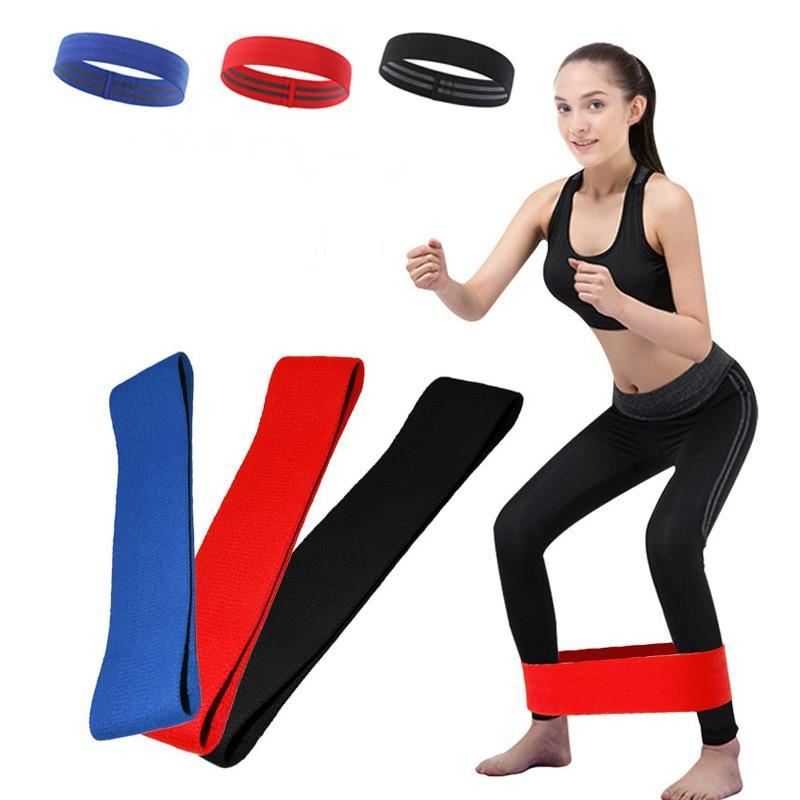 Exercise Bands Hips: Exercise Bands Hip Resistance Bands For Glutes And Legs