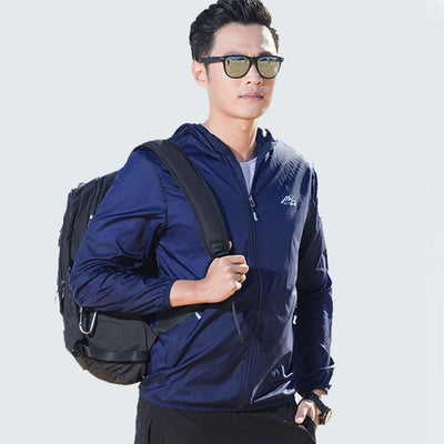 UV Protection Casual Jacket