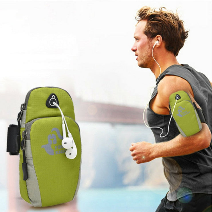 Colorful Jogging Armband