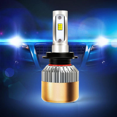 Adaptable Multi Setting Automobile LED Headlights