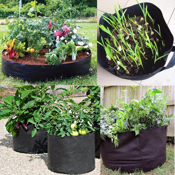 Garden Waste and Leaf Bags