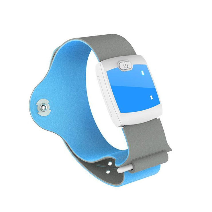 TLK CHILDREN WEARABLE FEVER BLUETOOTH THERMOMETER
