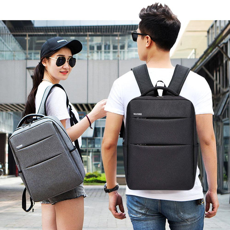 Minimalist Business Tech Traveling Backpack