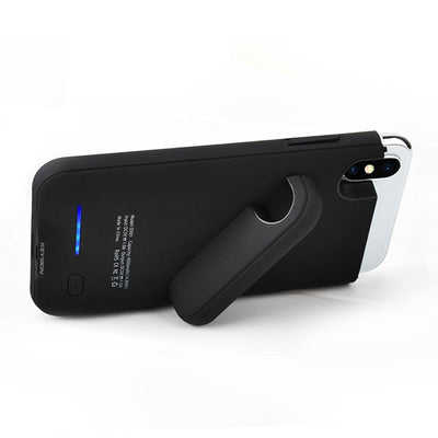 iPhone X Wireless Charging Case