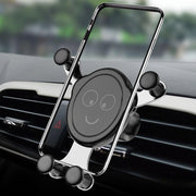 Universal Smiley Smartphone Car Mount