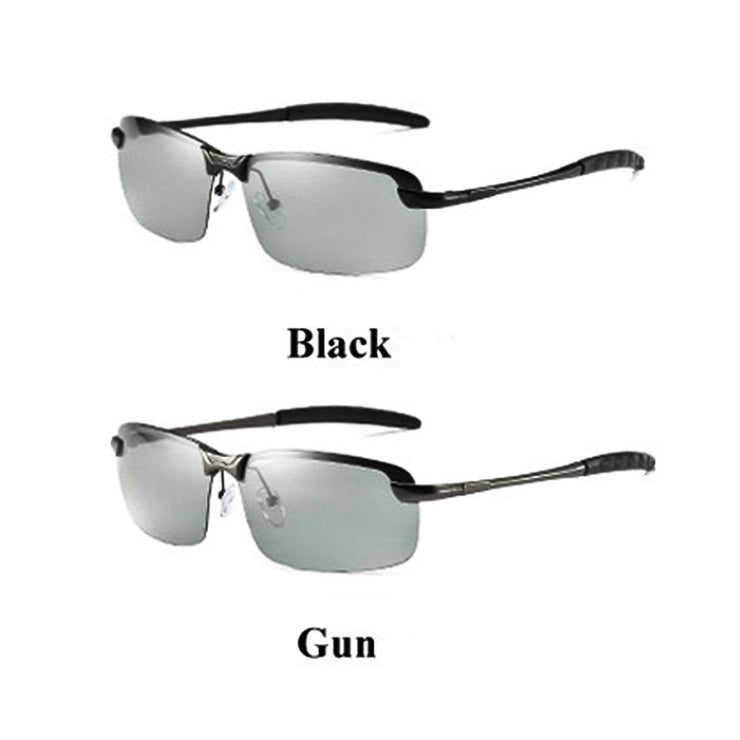Stylish Unisex All-Weather Polarization Glasses
