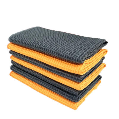 Drying Dish Mat 40x40cm Microfiber (Set of 4)