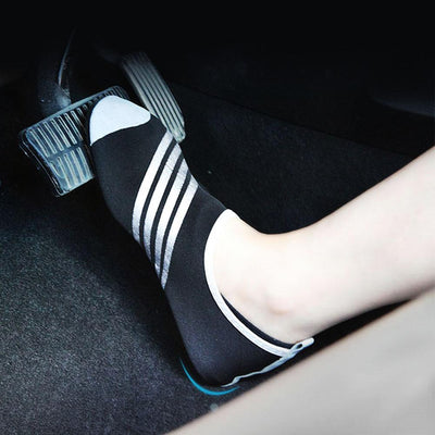 Women's Comfortable Fitness Driving Slim Shoes