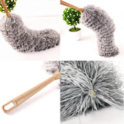 360 Bendable Ultrafine Electrostatic Fiber Duster