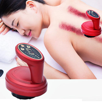 Best Heat Therapy Electric Massager