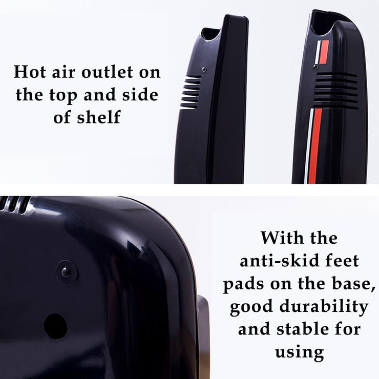 Portable Electric Shoe Dryer