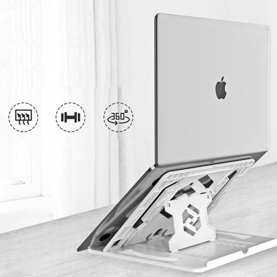 Level Max Comfortable Notebook Mount