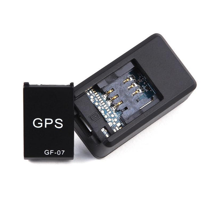 Car Tracking Device Long Standby Magnetic GPS Tracker For Car