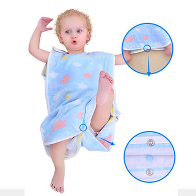 Gentle Baby Whole Body Cloth