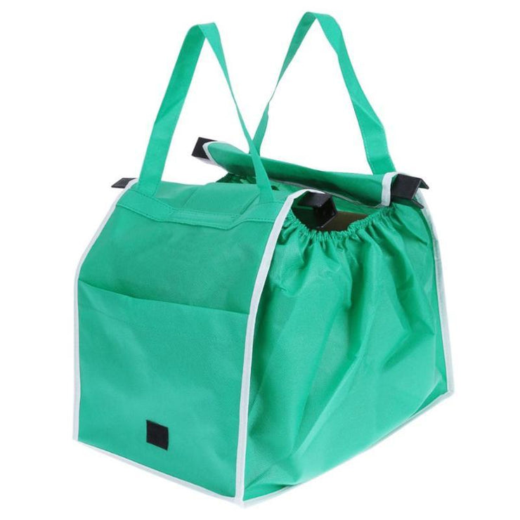 Reusable Grocery Bags Shopping Tote