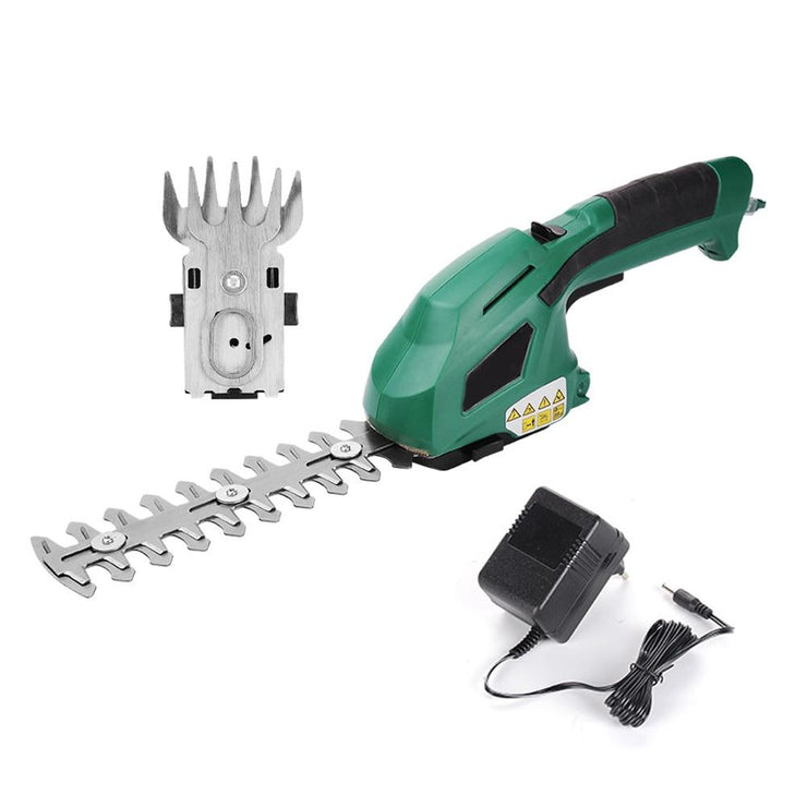 Cordless Hedge Trimmer Electric Lawn Clippers