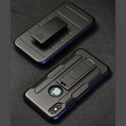 Heavy Duty Double Layer iPhone Case