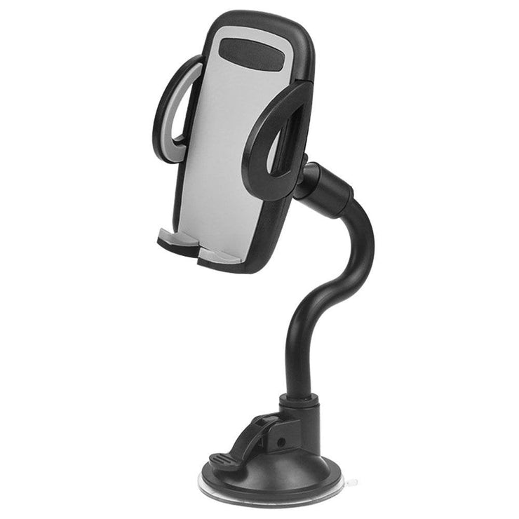 Flexible Car Windshield 360 Degree Phone Mount
