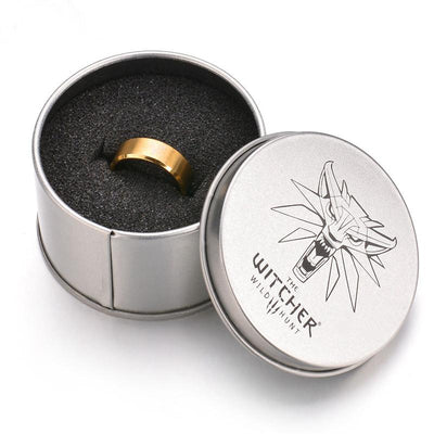 The Witcher 3 Wolf Ring, Wild Hunt