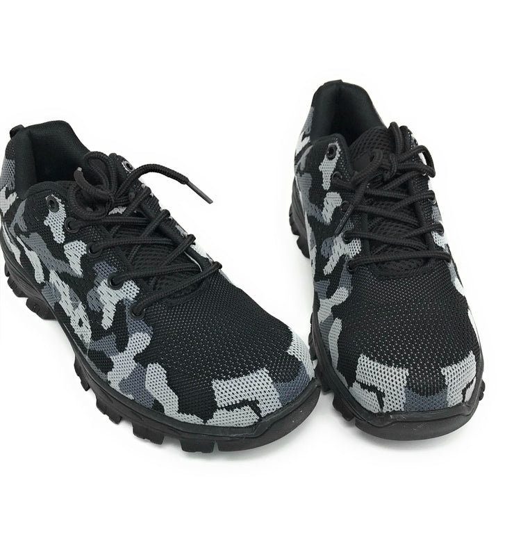 Indestructible Work Sneakers