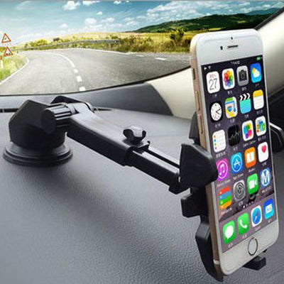 Secure 360 Degrees Smartphone Car Arm