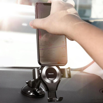 Multi-Angle Universal Smartphone Holder