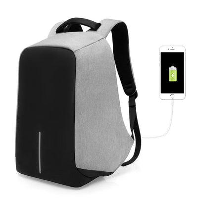 Slash Proof Travel Backpack