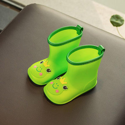 Cute Anti-Slip Kids Shoes