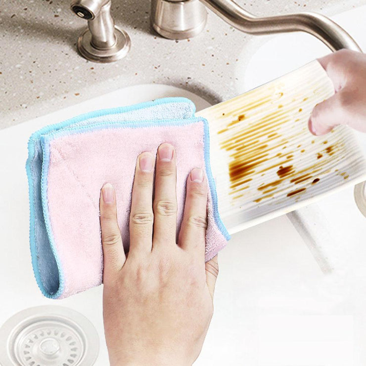 Super Absorbent All-Purpose Kitchen Towel