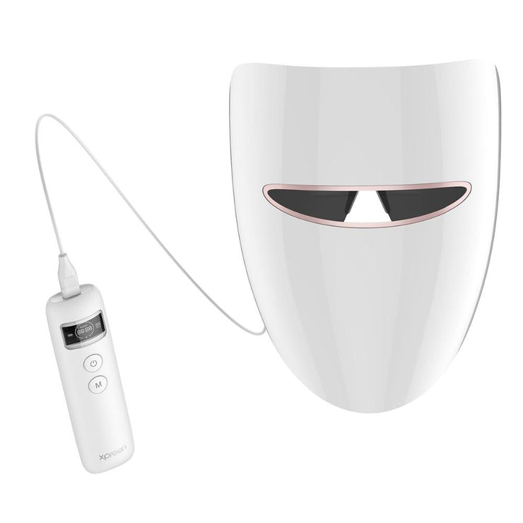 LED Light Therapy Mask Acne Treatment And Wrinkle Removal Facial Mask