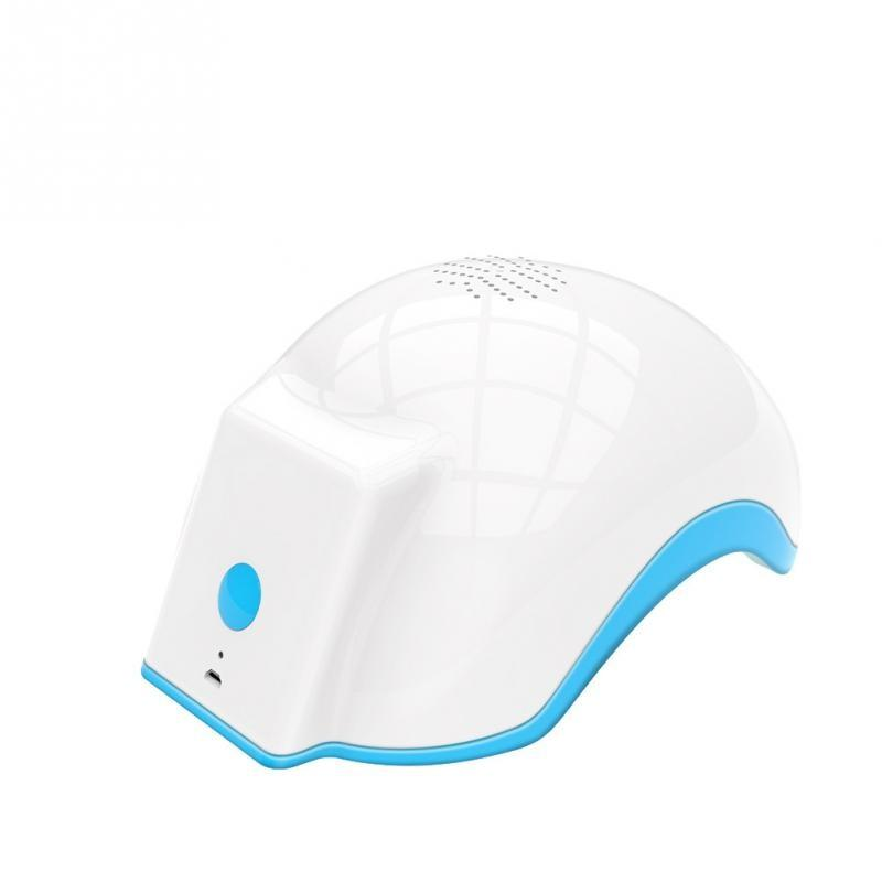 a266c006360 Laser Hair Growth Helmet For Hair Therapy Treatment And Regrowth System