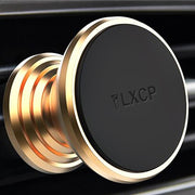 Universal 360 Degree Magnetic Car Smartphone Mount