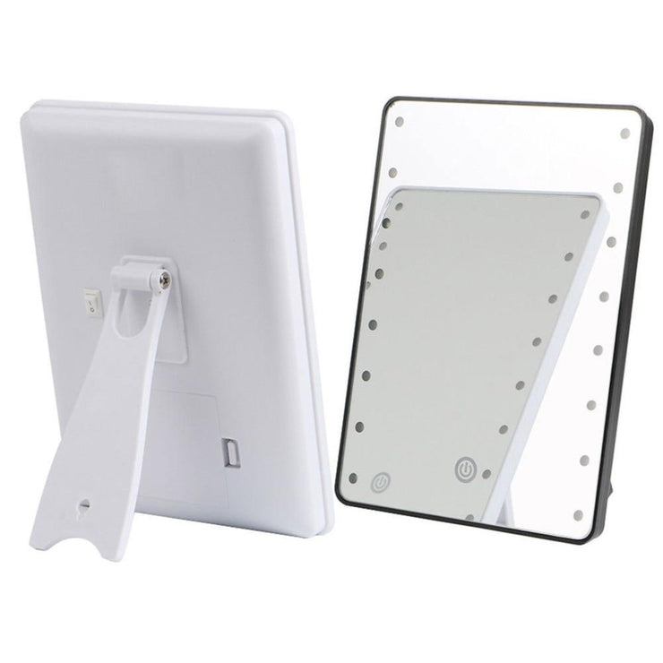 Makeup Mirror with Lights Dimmable LED
