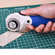 Top Utility Rolling Cutter Knife