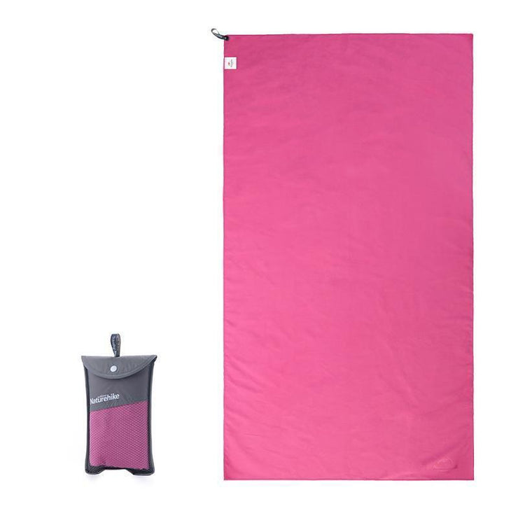 Quick Dry Anti-Bacterial Micro Fiber Towel