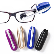 Carbon Eyeglass Lens Cleaner