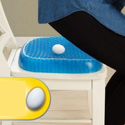 Gel Cushion Egg Sitter Ice Cool Pillow Seat Pad