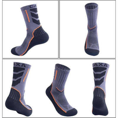 Quick Dry Hiking Socks (3 pairs)