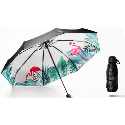 Travel Compact Mini Umbrella