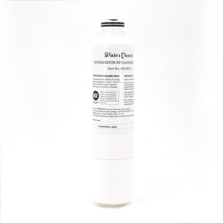 Carbon Activated Refrigerator Water Filter
