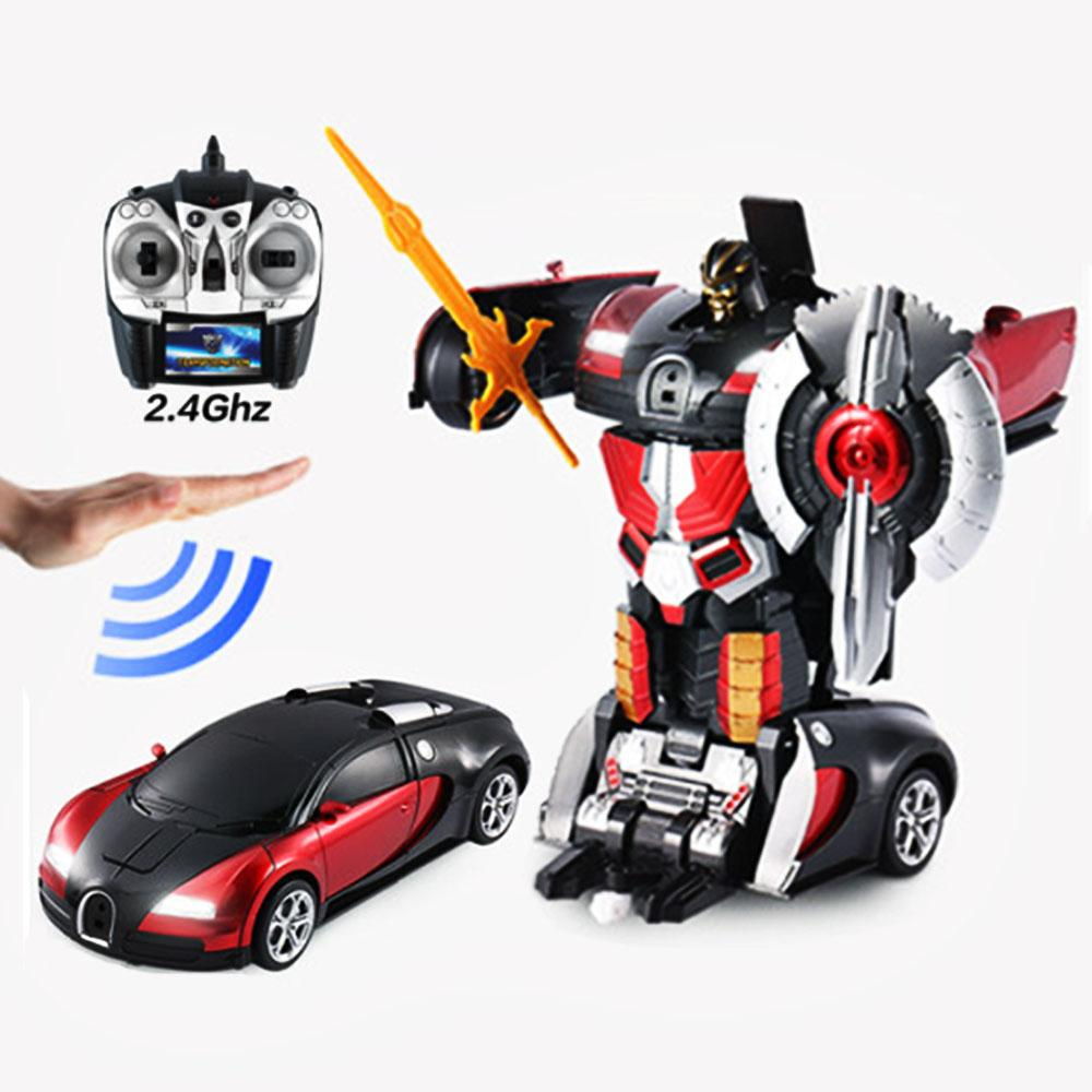 Remote Control Cars >> Transformer Remote Control Car Regulustlk