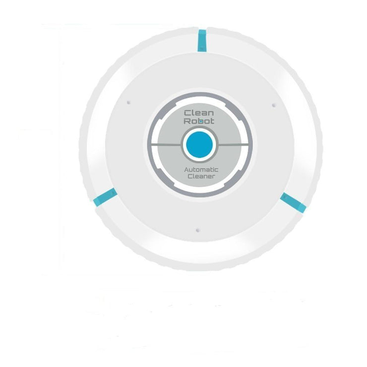Robot Vacuum Cleaner Smart Floor Sweeping Device