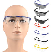 Eyewear Protective Safety Glasses (Set of 10)
