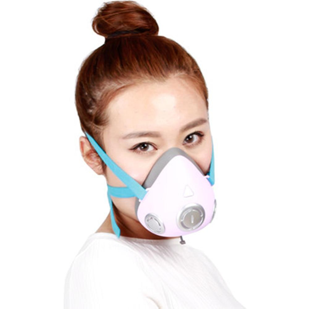 electric mask respirator