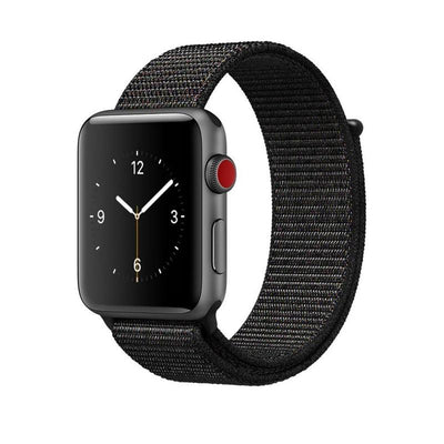 Style Strap Apple Watch Band
