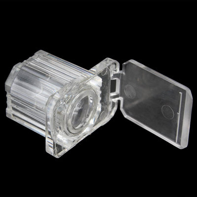 Point & Zoom Phone Camera Microscope
