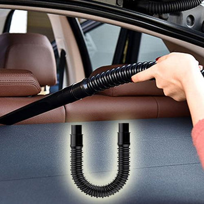 Superpower Compact Car Vacuum