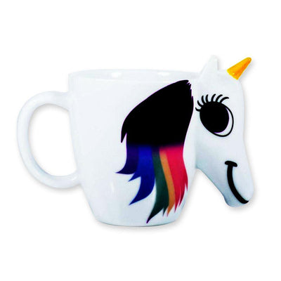 TLK ® UNICORN CHANGING COLOR MUG