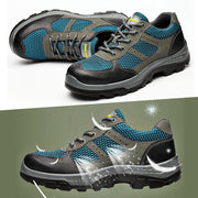 Outdoor Protective Work Shoes