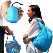 Ultra Light Folding Waterproof  Backpack